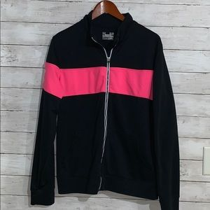 Under Armor | Semi-Fitted Zip Up Jacket Size XL